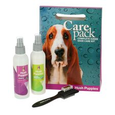 Producto de Limpieza Unisex HP Care Pack Pigskin