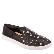 Zapato Mujer Press Beads