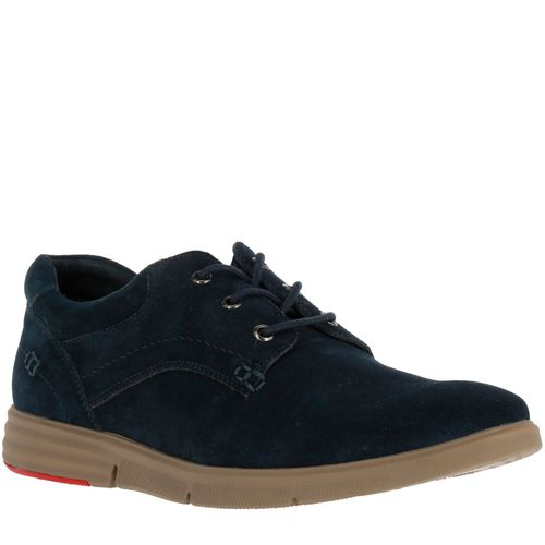 Zapato Hombre August Low