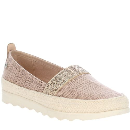 Slip On Mujer Remse