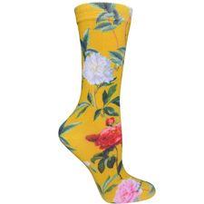 Calcetín Mujer Print Flower
