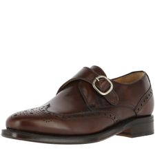 Zapato Hombre Henry II