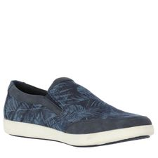 Slip On Hombre Slash