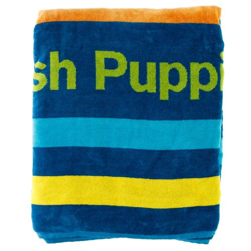 Toalla Unisex HP Towel Retro19