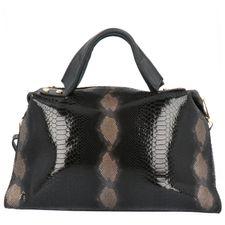 Cartera Mujer Leon Bag
