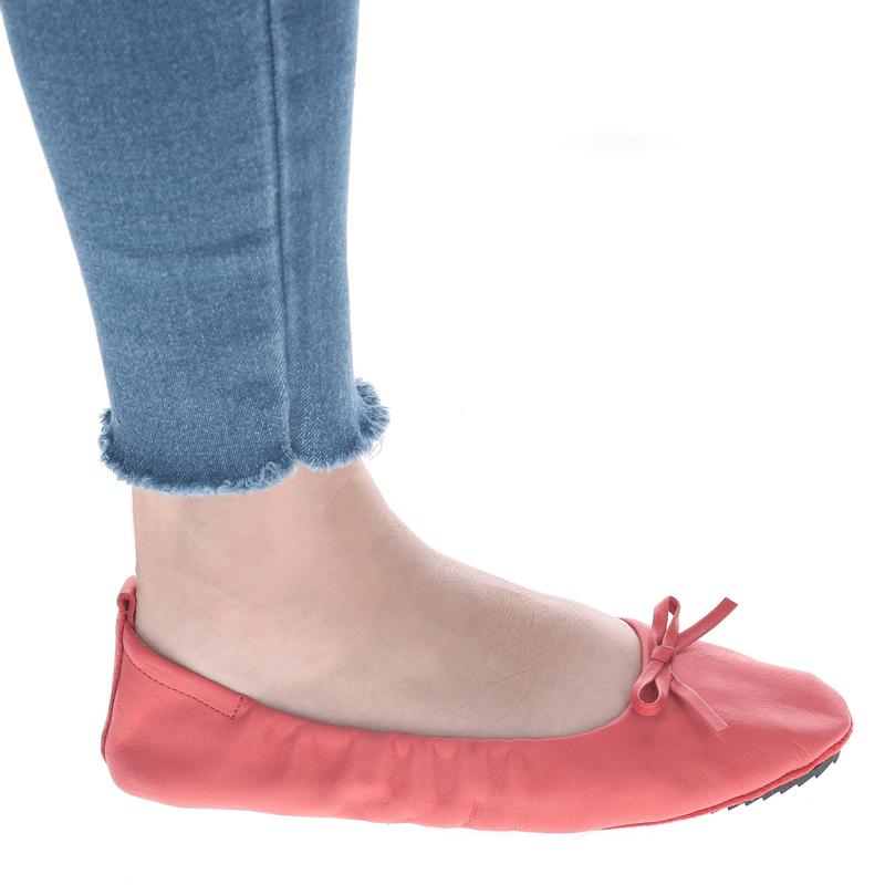 Ballerina-Mujer-Pocket-Ballerina