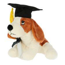 Peluche Hound 7P Graduate
