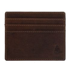 Tarjetero Hombre Hthu 6B Card Holder