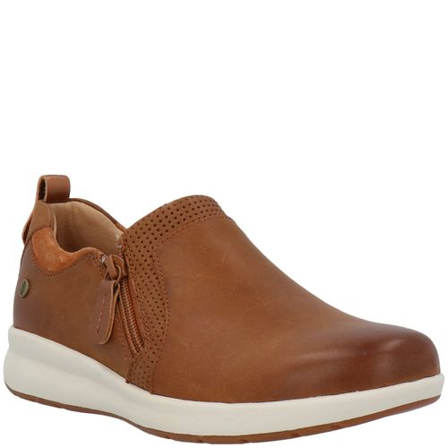Zapato Mujer Spinal Slip On