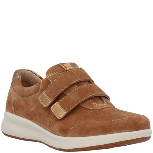 Zapato Mujer Spinal Velcro