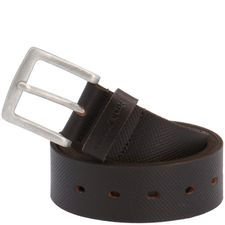 Cinturón Cuero Hombre Mg Nove