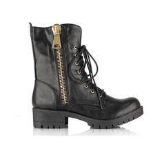 Botín Zipper - We Love Shoes
