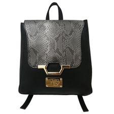 Cartera Snake Backpack - We Love Shoes