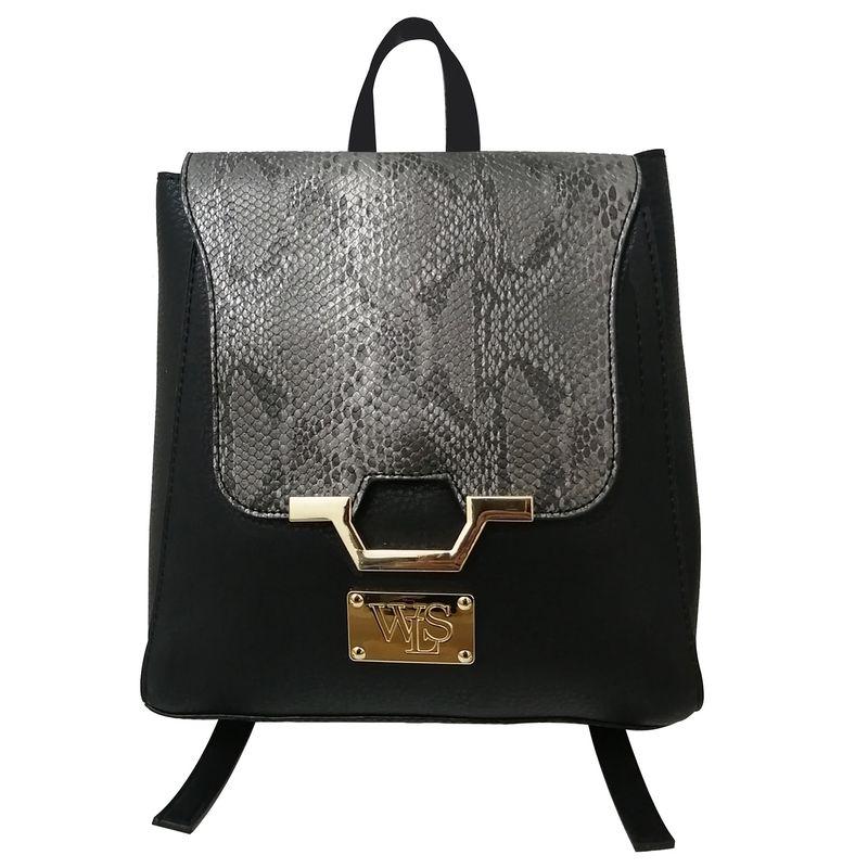 Cartera-Snake-Backpack