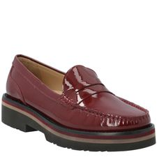 Zapato Cuero Mujer Stones