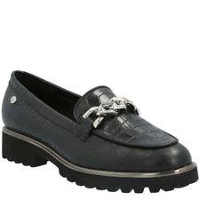 Zapato Cuero Mujer Way