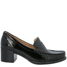 Zapato Cuero Mujer Ringer