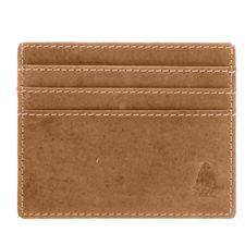 Billetera Hombre Hthu 6B Card Holder